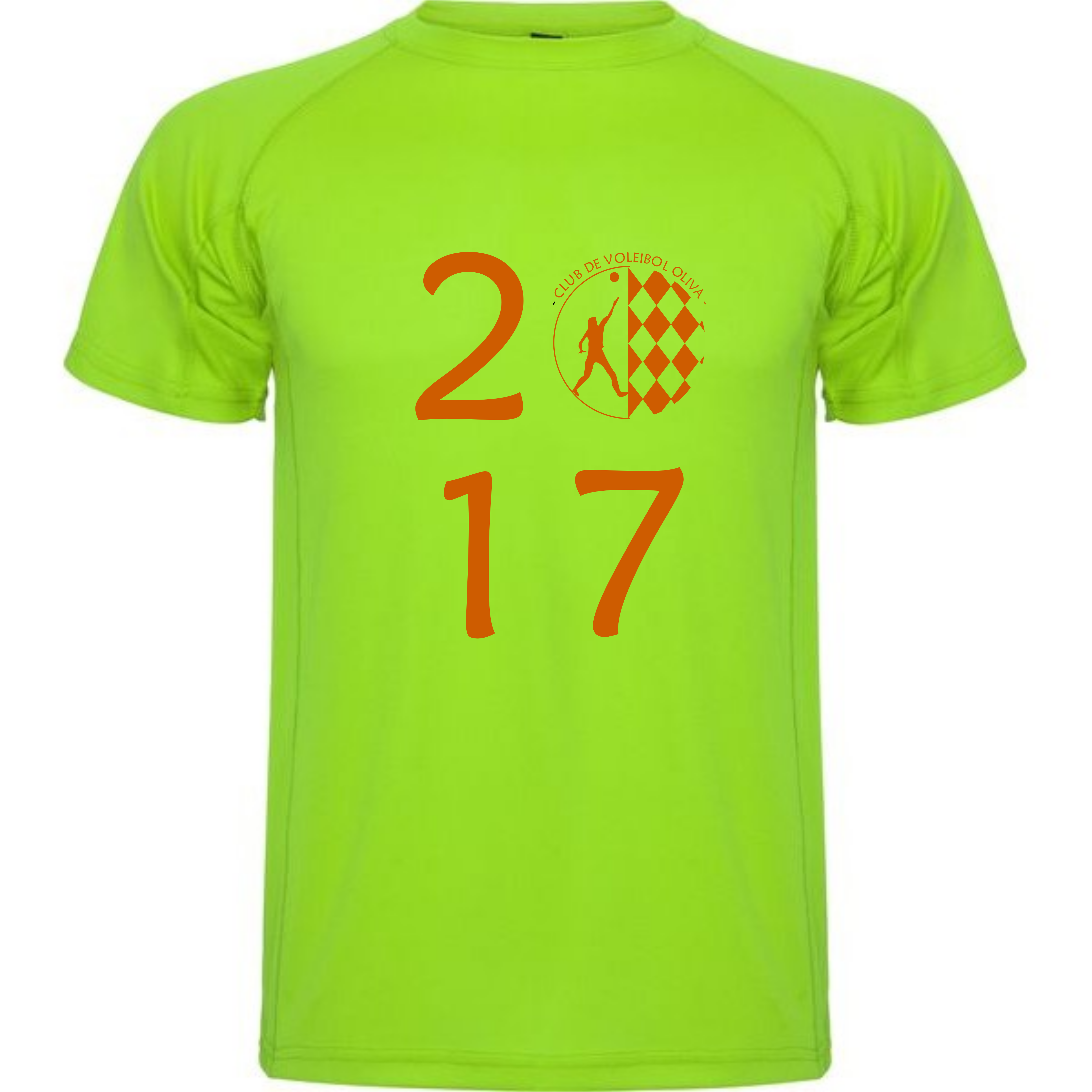 Camiseta Torneos Version 2
