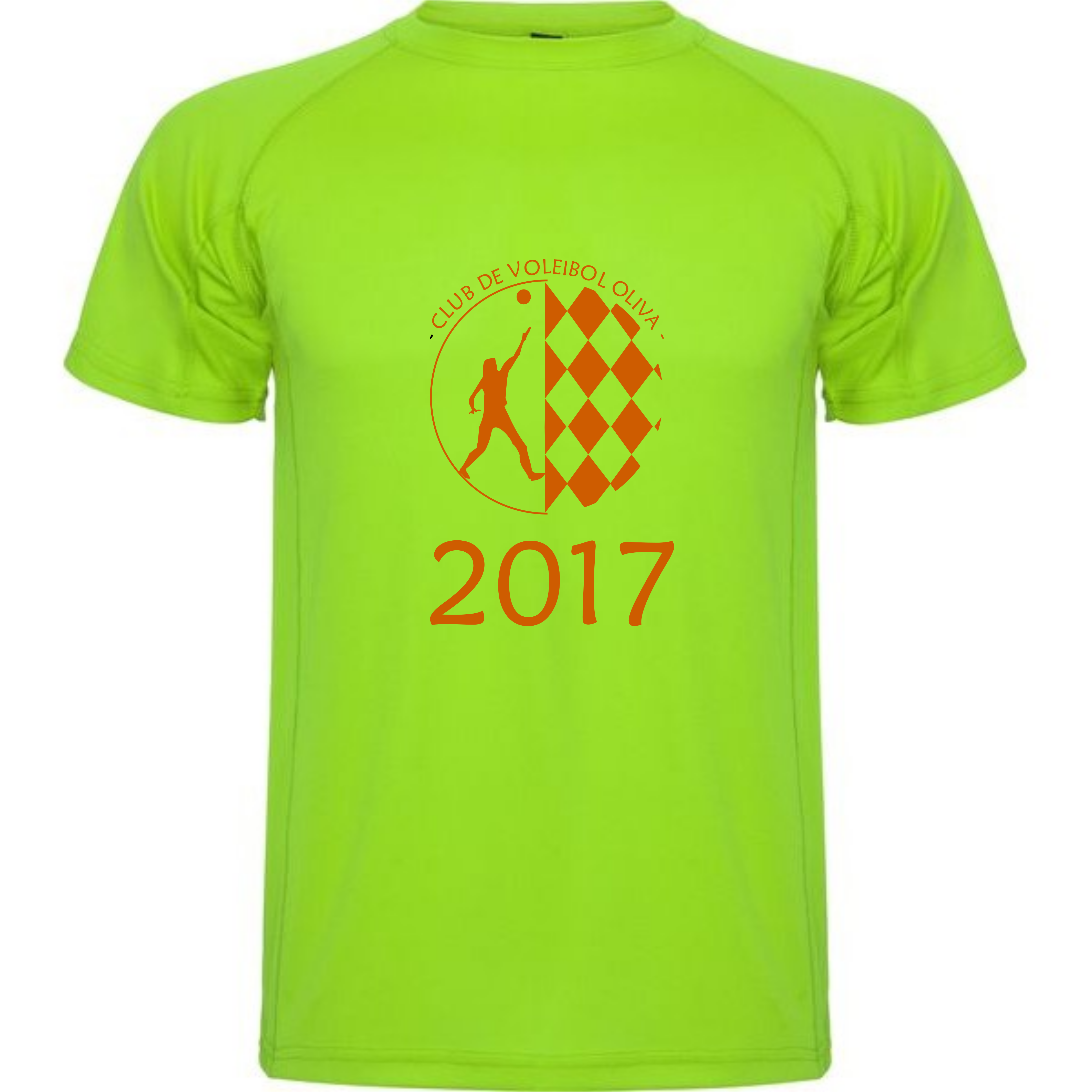 Camiseta Torneos Version 1